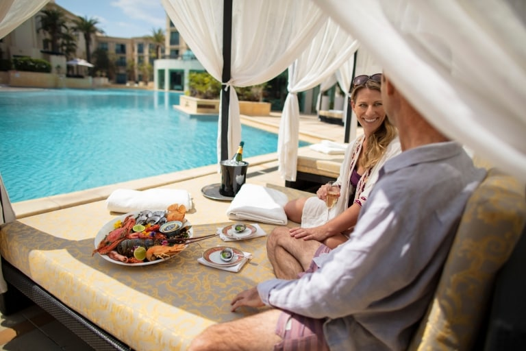 Gold Coast, QLD © Tourism Australia