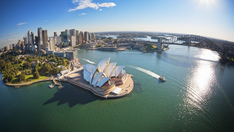 Sydney, New South Wales, Australien © Destination New South Wales