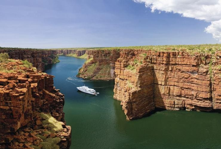 True North Adventure Cruises, Kimberley Region, Westaustralien © True North Adventure Cruises