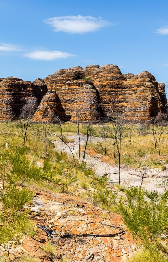Bungle Bungle Range, Purnululu National Park, Westaustralien © Jewels Lynch Photography, Tourism Western Australia