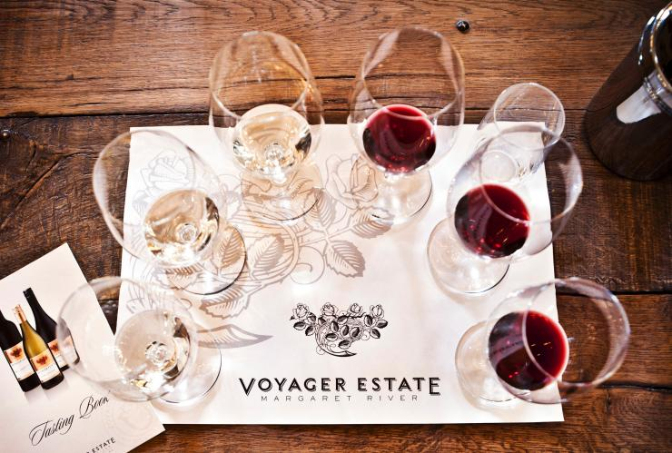 Voyager Estate, Margaret River, Westaustralien © Voyager Estate Pty Ltd