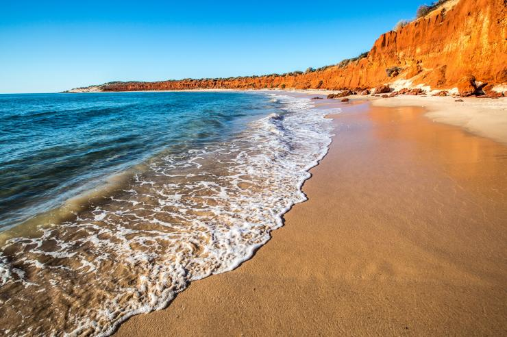 Francois Peron National Park, Shark Bay World Heritage Area, Denham, Westaustralien © Greg Snell Photography