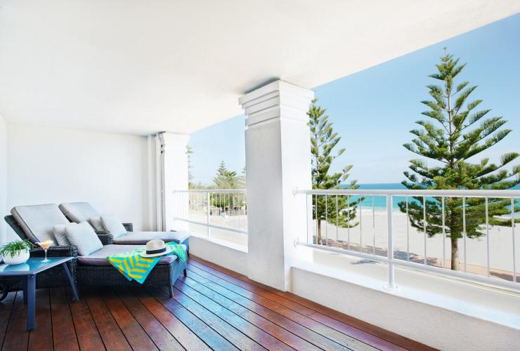 Cottesloe Beach Hotel, Cottesloe, Westaustralien © Cottesloe Beach Hotel