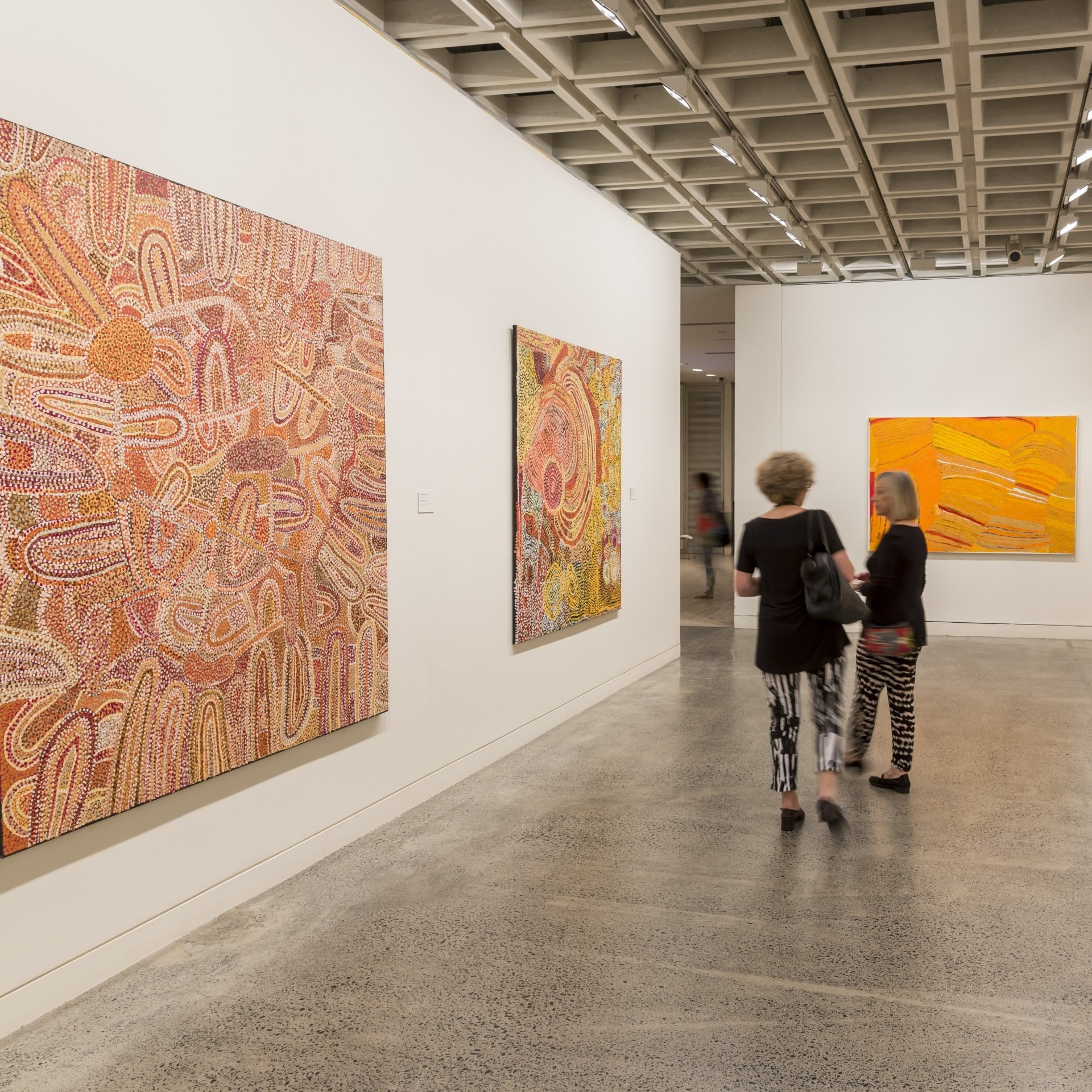 Art Gallery of New South Wales in Sydney© Daniel Boud, Destination New South Wales