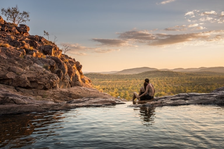 True North Cruise, Kimberley Region, Westaustralien © North Star Cruises Australia