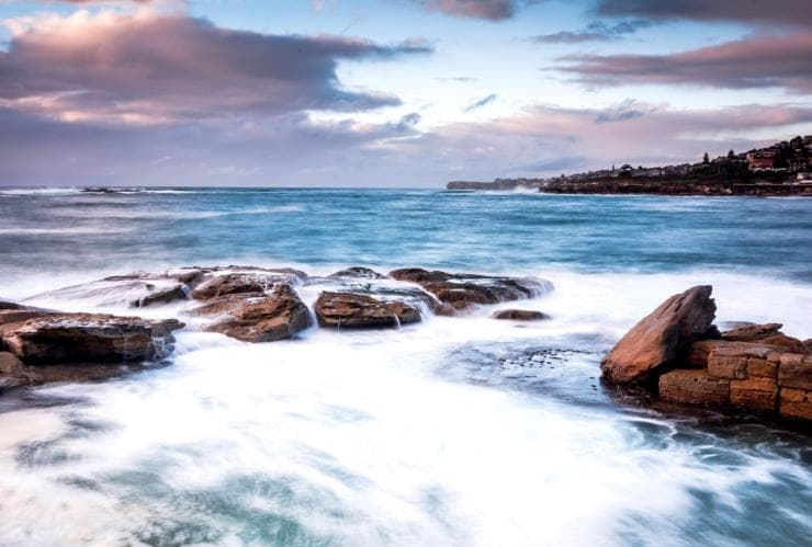 Giles Baths, Coogee, New South Wales © James Vodicka