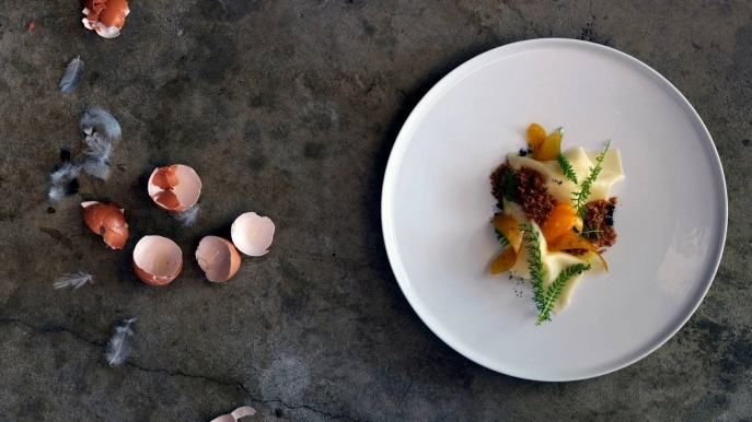 Biota Dining, Bowral, New South Wales © Biota Dining