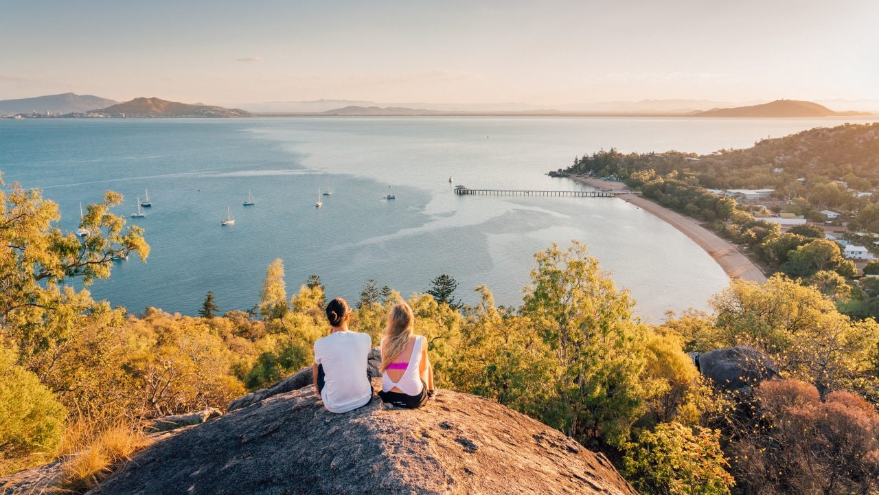 Hawkins Point, Magnetic Island, QLD © Tourism and Events Queensland