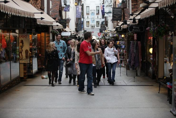 Morning Coffee Culture and Art Walking Tour, Perth, Westaustralien © Morning Coffee Culture and Art Walking Tour