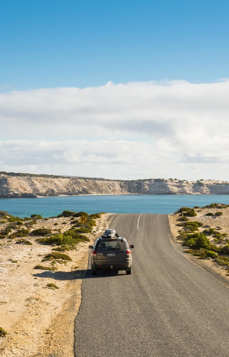Avoid Bay, Coffin Bay National Park, Südaustralien © Robert Blackburn