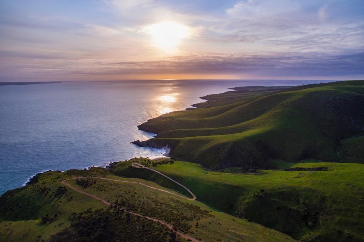 Guide to the Fleurieu Peninsula - Tourism Australia