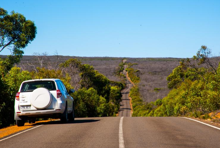 Flinders Chase National Park, Kangaroo Island, SA © Rishaad Saam Mehta