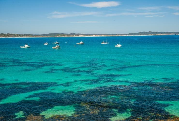 Vivonne Bay, Kangaroo Island, SA © Rishaad Saam Mehta