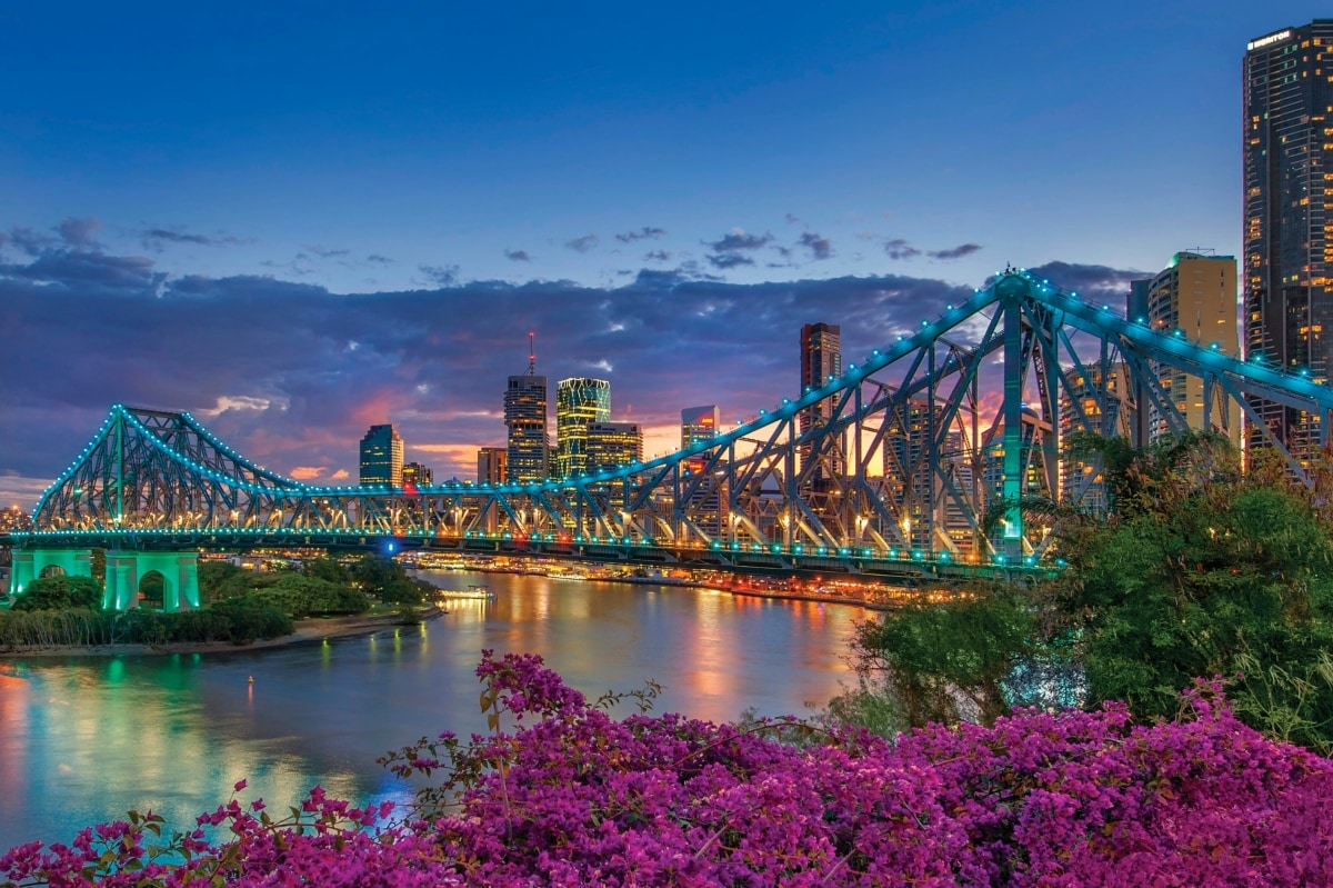 Places To Visit In Brisbane And Surrounds