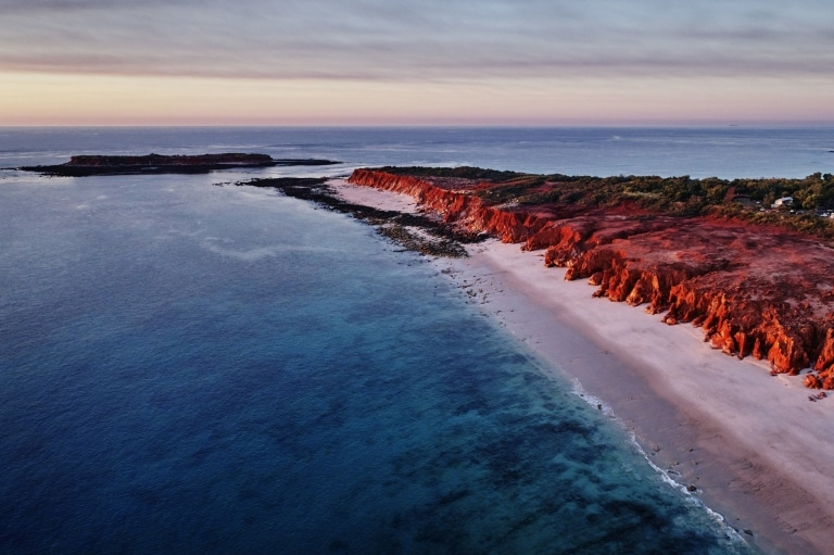 7 Beautiful Places To Visit In The Kimberley Tourism Australia