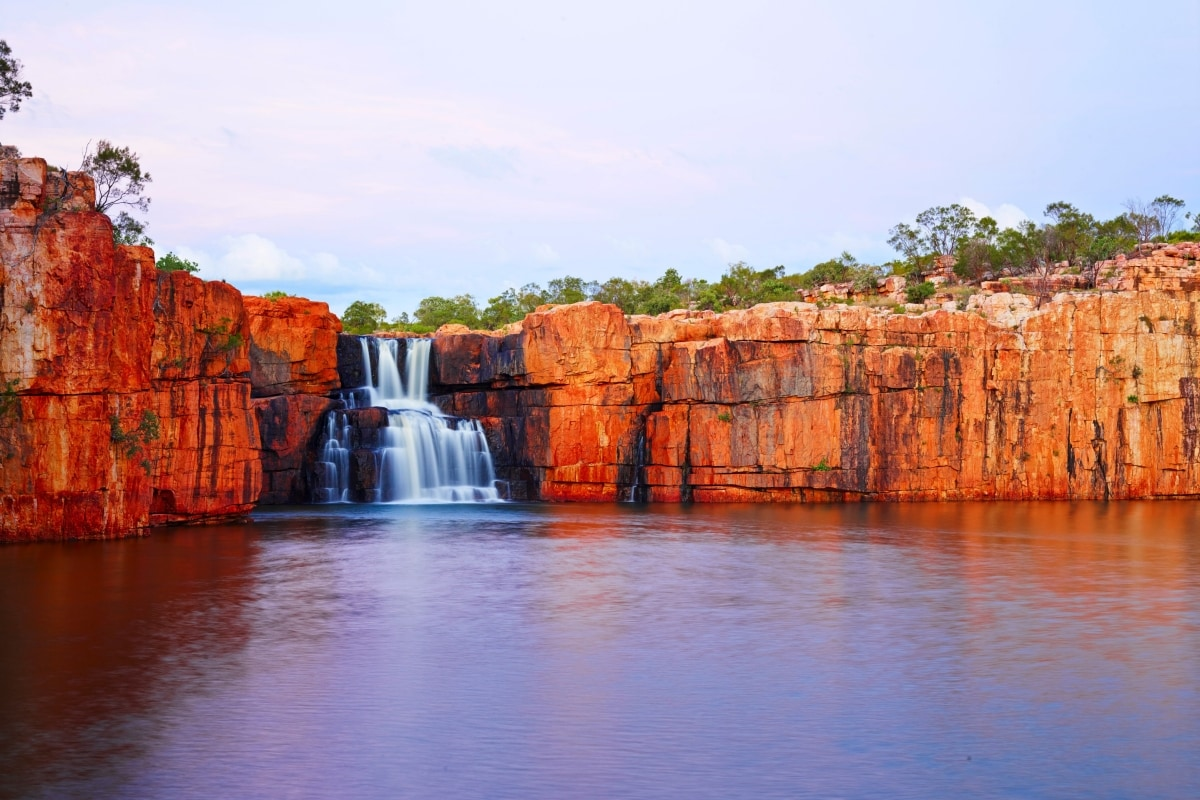 Guide to the Kimberley