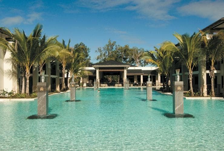 Hotel Pullman Port Douglas Sea Temple Resort & Spa, Port Douglas, Great Barrier Reef, QLD © Accor Hotels