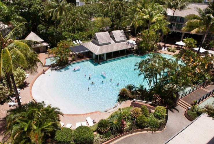 Novotel Cairns Oasis Resort, Cairns, QLD © Accor Hotels