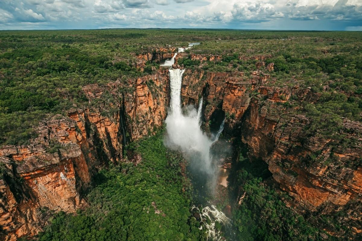Guide to Kakadu National Park - Tourism Australia