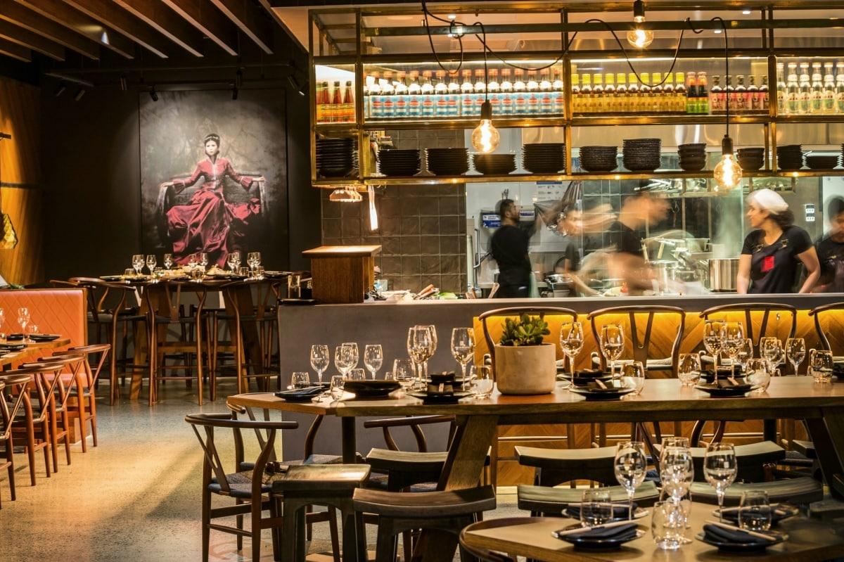 Star Gold Coast Restaurants