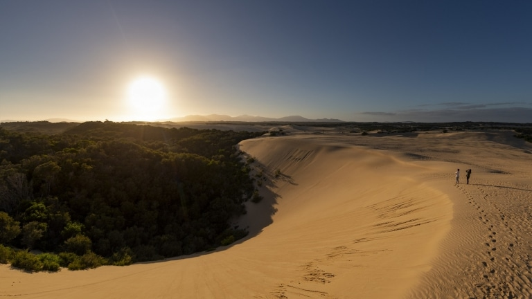Big Drift, Wilsons Promontory National Park, VIC © Mark Watson