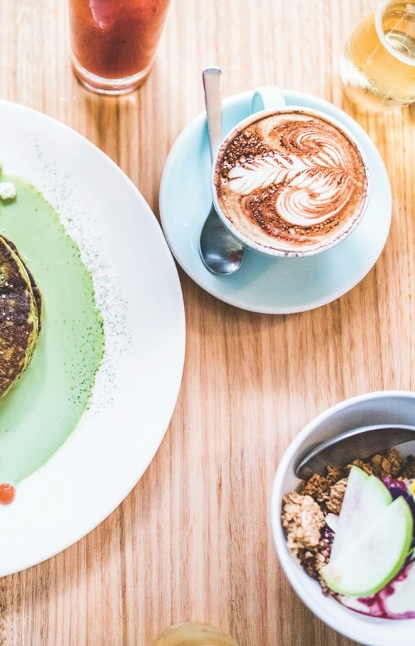 6 spots to find Perth's best coffee