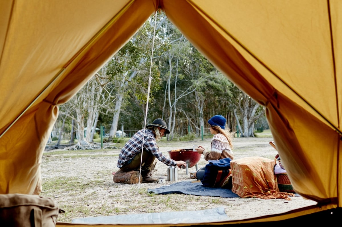 Camping Christmas In July Ideas.Australia S Top Camping Spots Tourism Australia