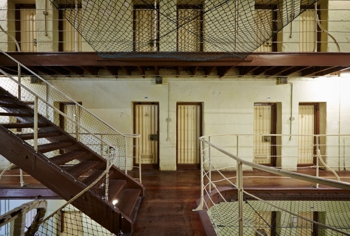 Fremantle Prison, Perth, WA © Fremantle Prison