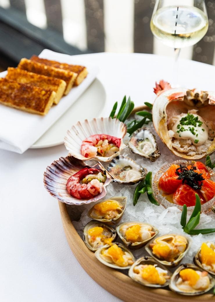 Australia S Seafood Must Try Experiences Tourism Australia