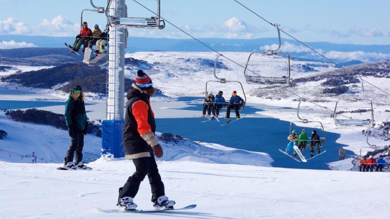 The Best Ski Resorts In Australia Tourism Australia