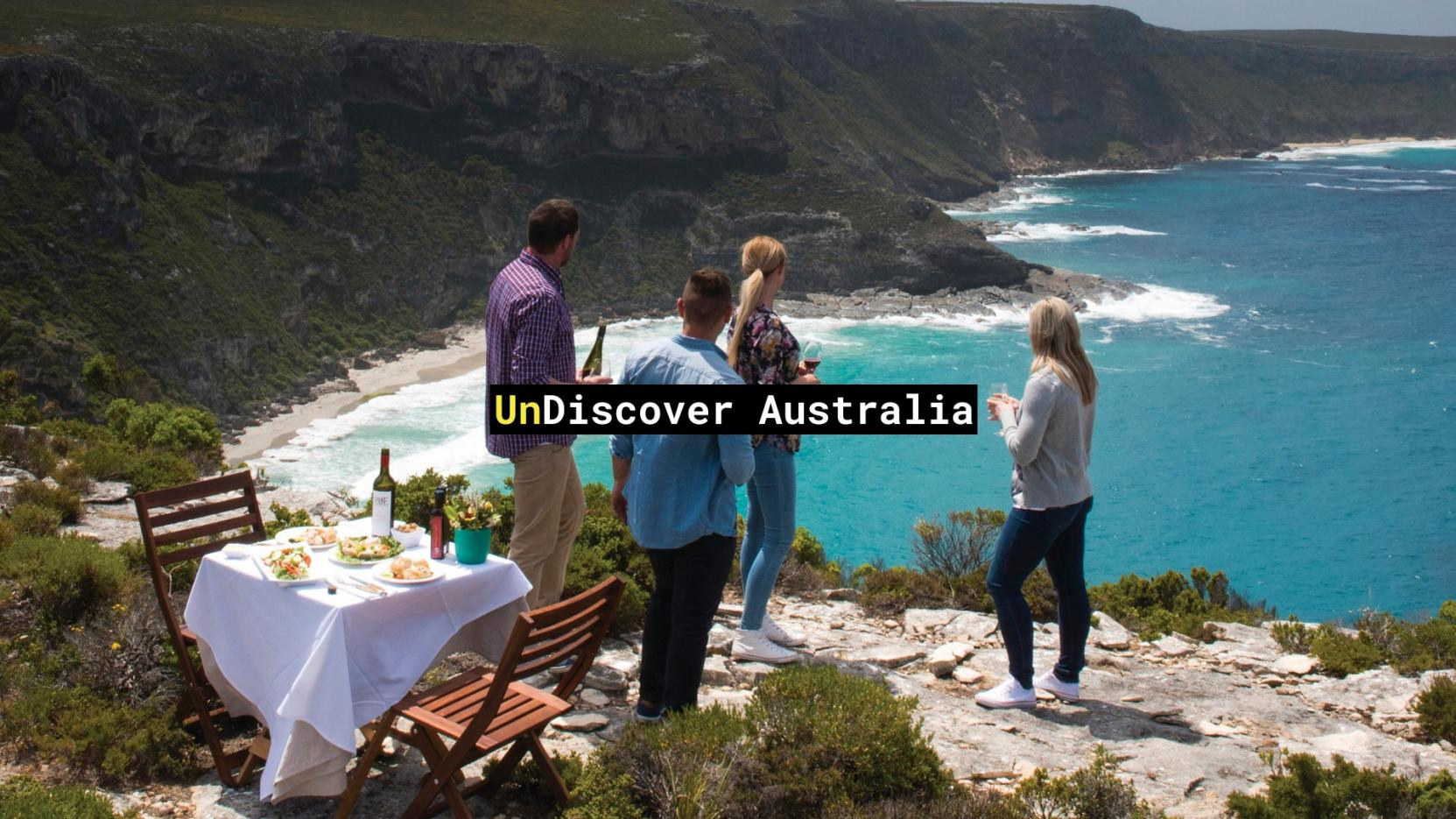 Margaret River Gourmet Escape, WA © Tourism Australia