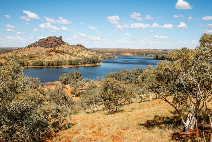 Cloncurry, Outback Queensland © Tourism and Events Queensland