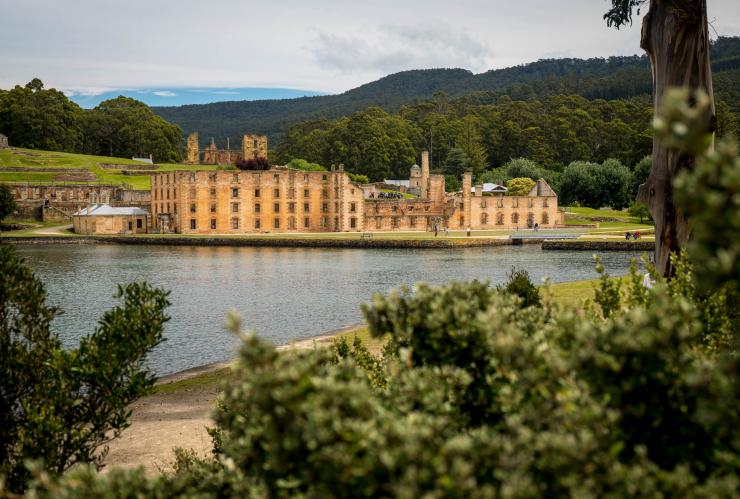 Port Arthur Historic Site, Tas © Alastair Bett