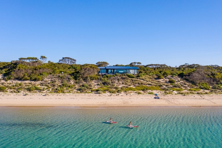 14 Days Of Fine Dining Wilderness And Luxury Tourism Australia