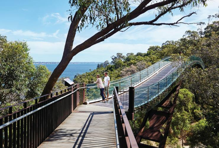 Kings Park and Botanical Garden, Perth, WA. © Tourism WA