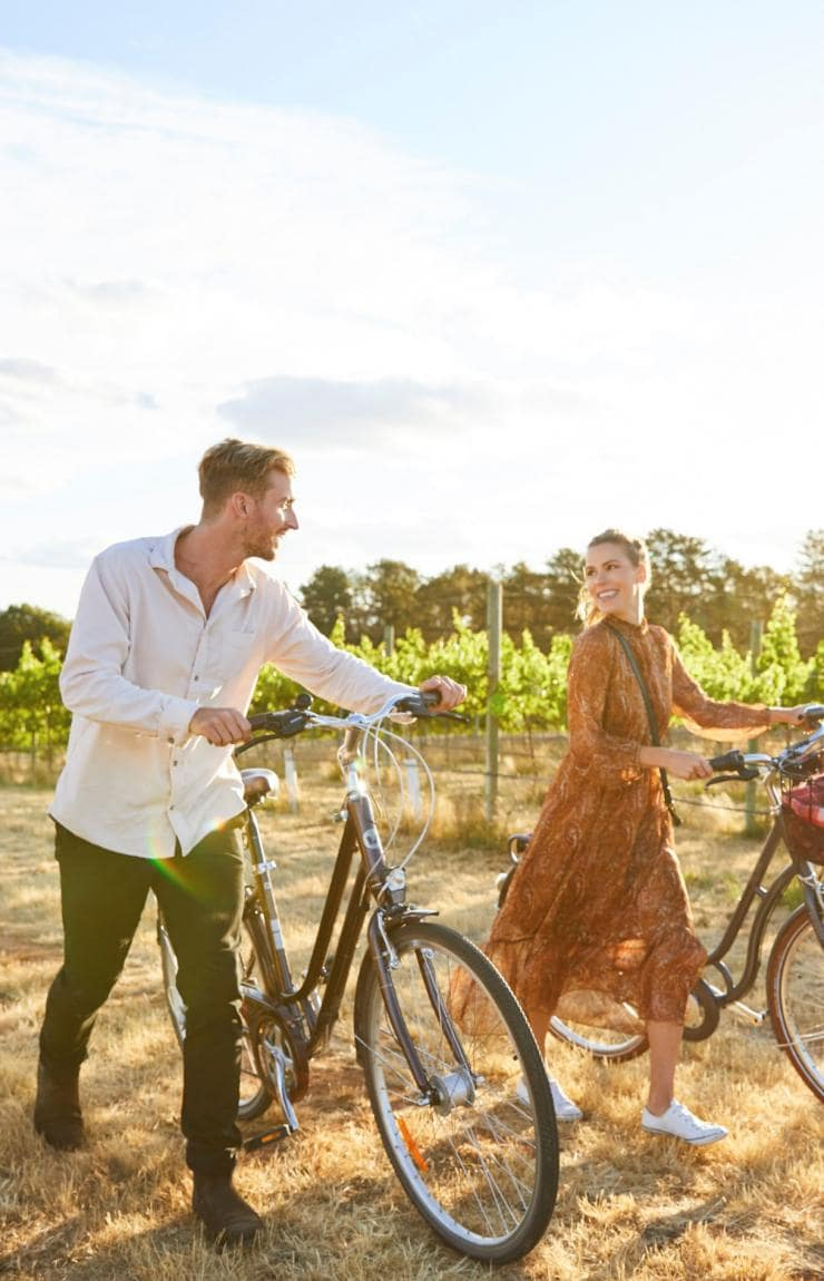 Clonakilla Wines, Murrumbateman, NSW © Destination NSW