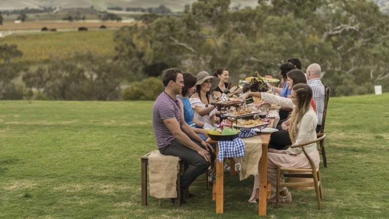 Novotel Barossa Valley Resort, Barossa, SA © Pete Thornton, Novotel Barossa Valley Resort