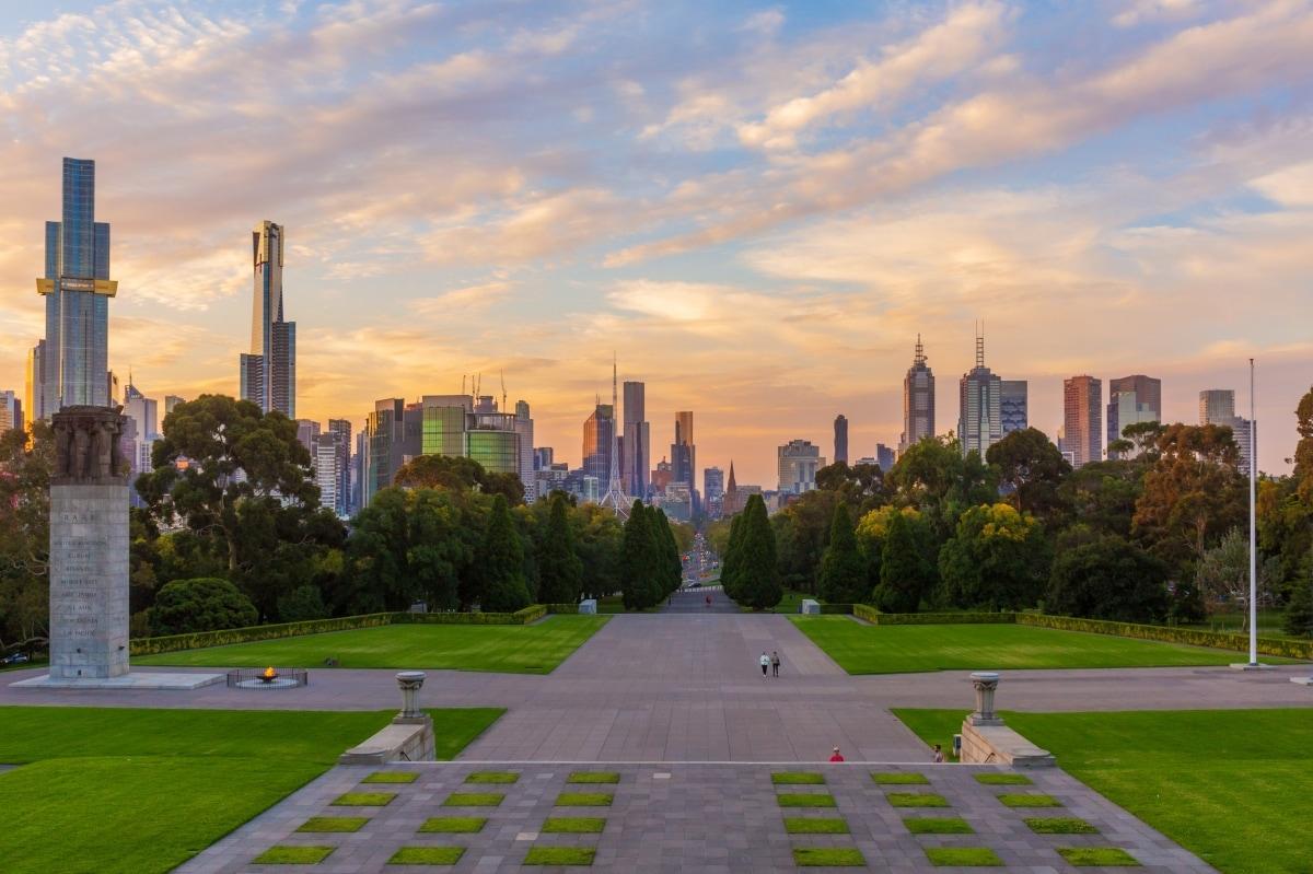 Guide to Melbourne - Tourism Australia