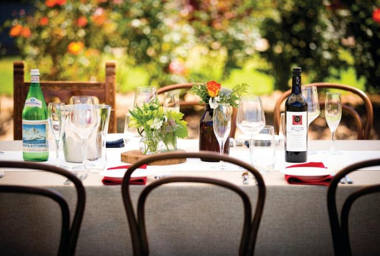 Pizzini Wines, King Valley, VIC © Pizzini Wines