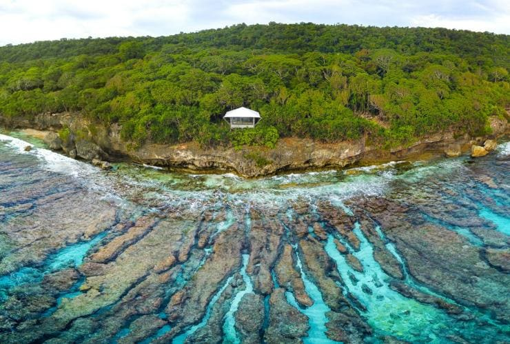 Swell Lodge, Christmas Island © Swell Lodge