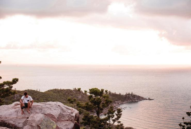 Magnetic Island, Townsville, QLD © Tourism and Events Queensland