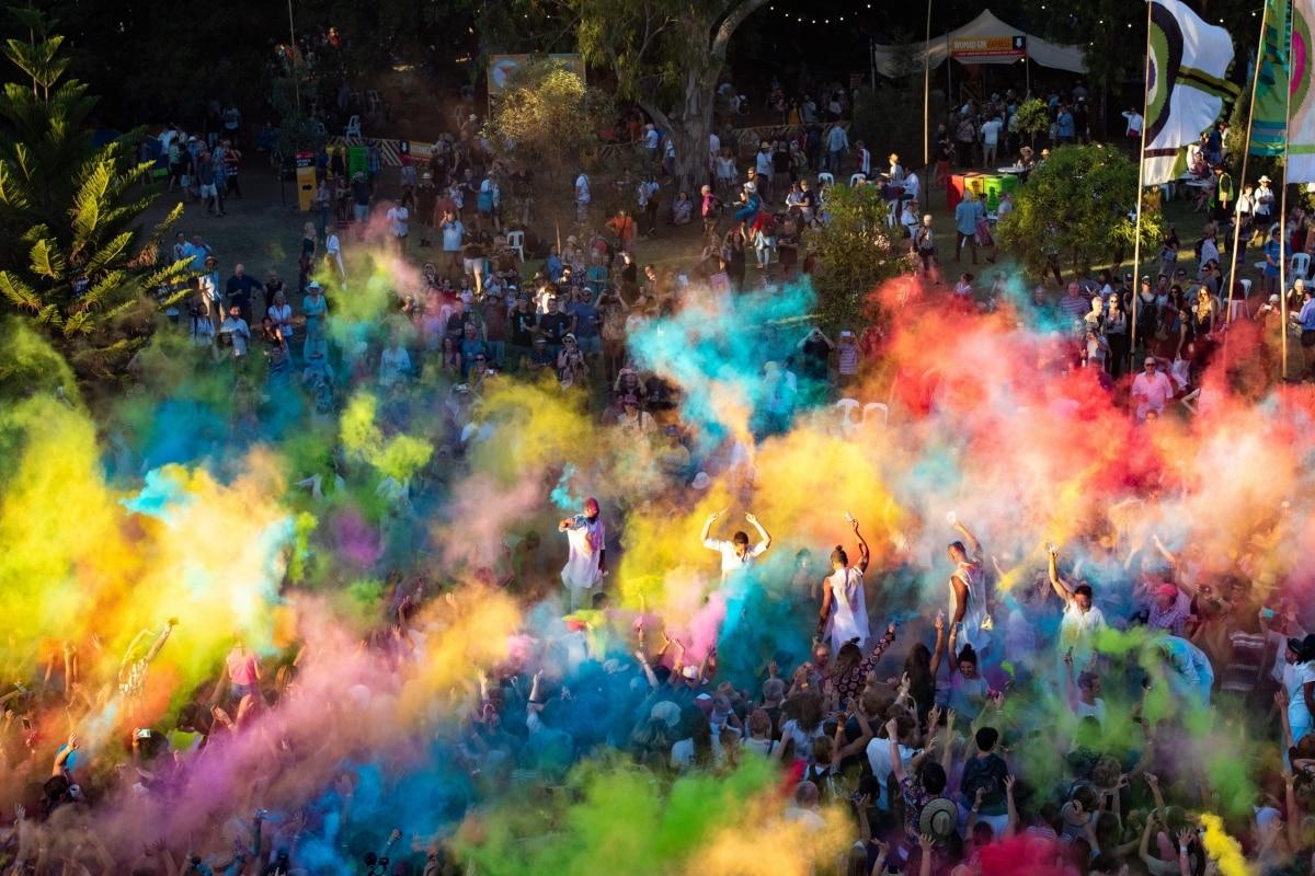Events and festivals in Australia - Tourism Australia
