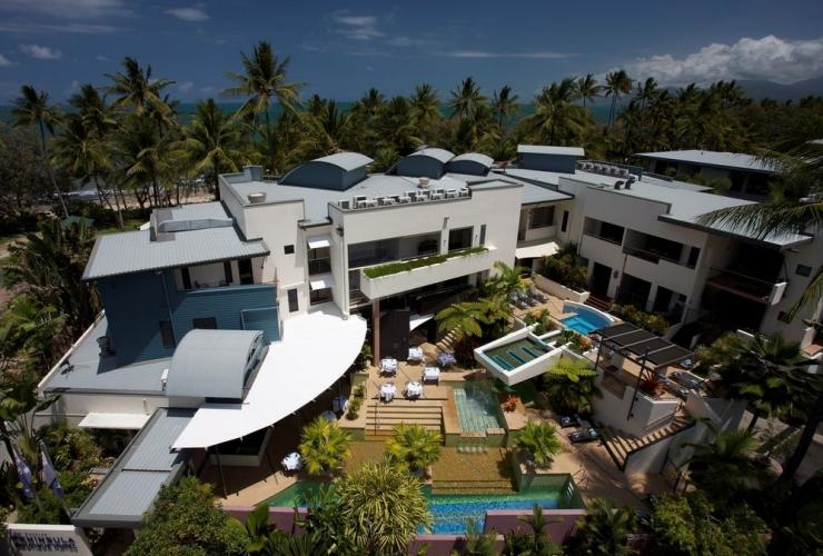 Port Douglas Peninsula Boutique Hotel, Port Douglas, Great Barrier Reef, QLD ©  Port Douglas Peninsula Boutique Hotel