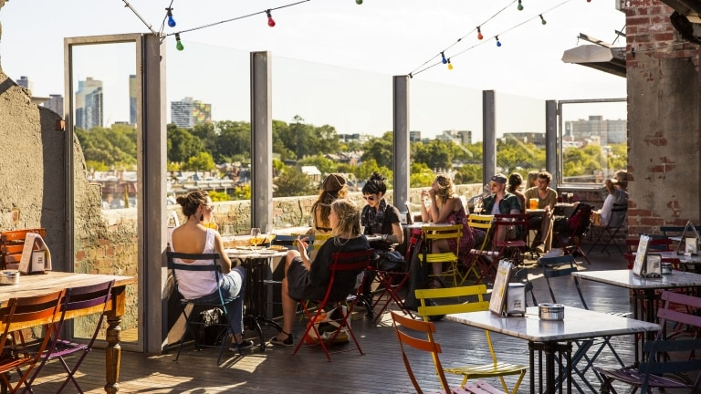 Guide To Melbourne Tourism Australia