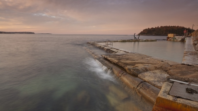 Fairy Bower, Sydney, NSW © Andrew Gregory, Destination New South Wales
