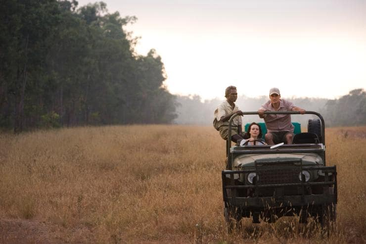 RT Tours Australia, Central Australia, Northern Territory, Western McDonnell Ranges © James Fisher, Tourism Australia
