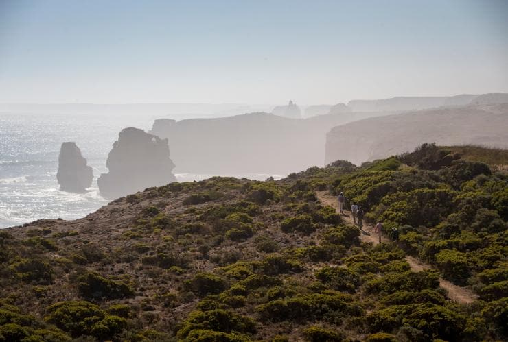 Twelve Apostles Lodge Walk, Great Ocean Road, VIC © Tourism Australia