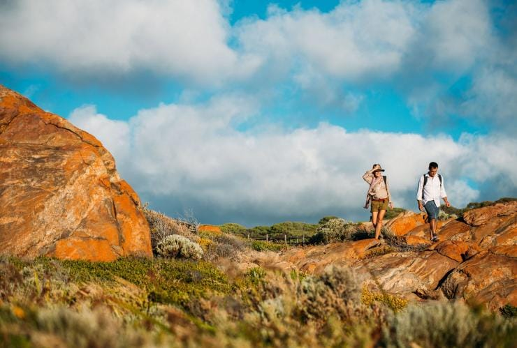 Cape to Cape Track, Margaret River, WA © Walk Into Luxury