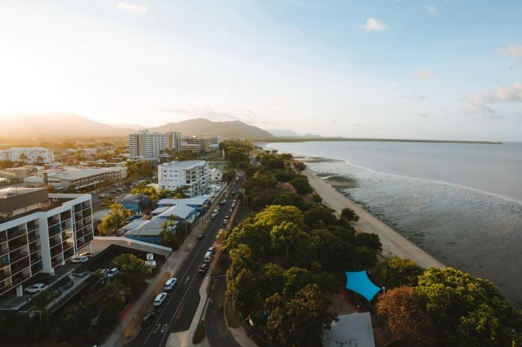 Pullman Reef Hotel and Casino, Cairns, QLD © Pullman Hotels & Resorts