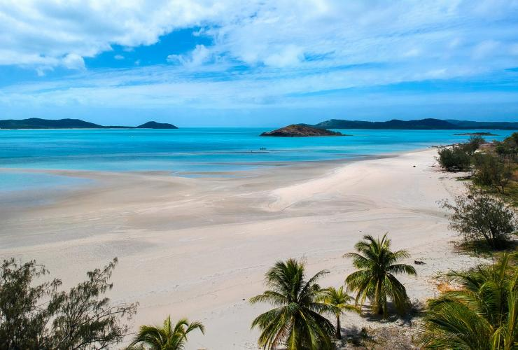 Friday Island, Torres Strait Islands, QLD © Mark Fitz